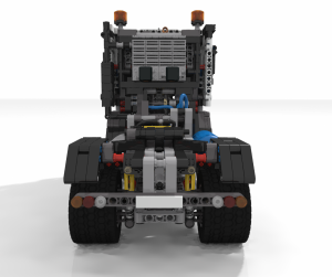 42043B - RC Advanced - Rear