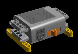 EasyBatteryBox BatteryAlone